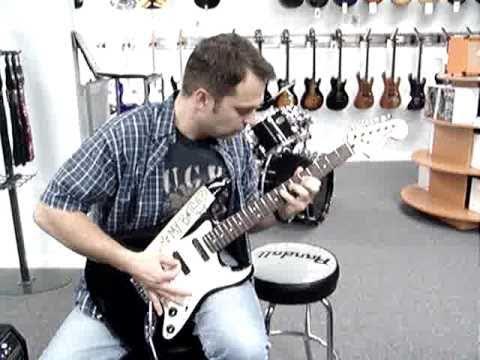 Boca Raton Guitar Lessons Instructor - Alex @ Parkland Music Academy - Guitar Antics - 3