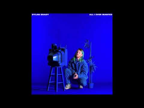 Dylan Brady - All I Ever Wanted (Full Album)