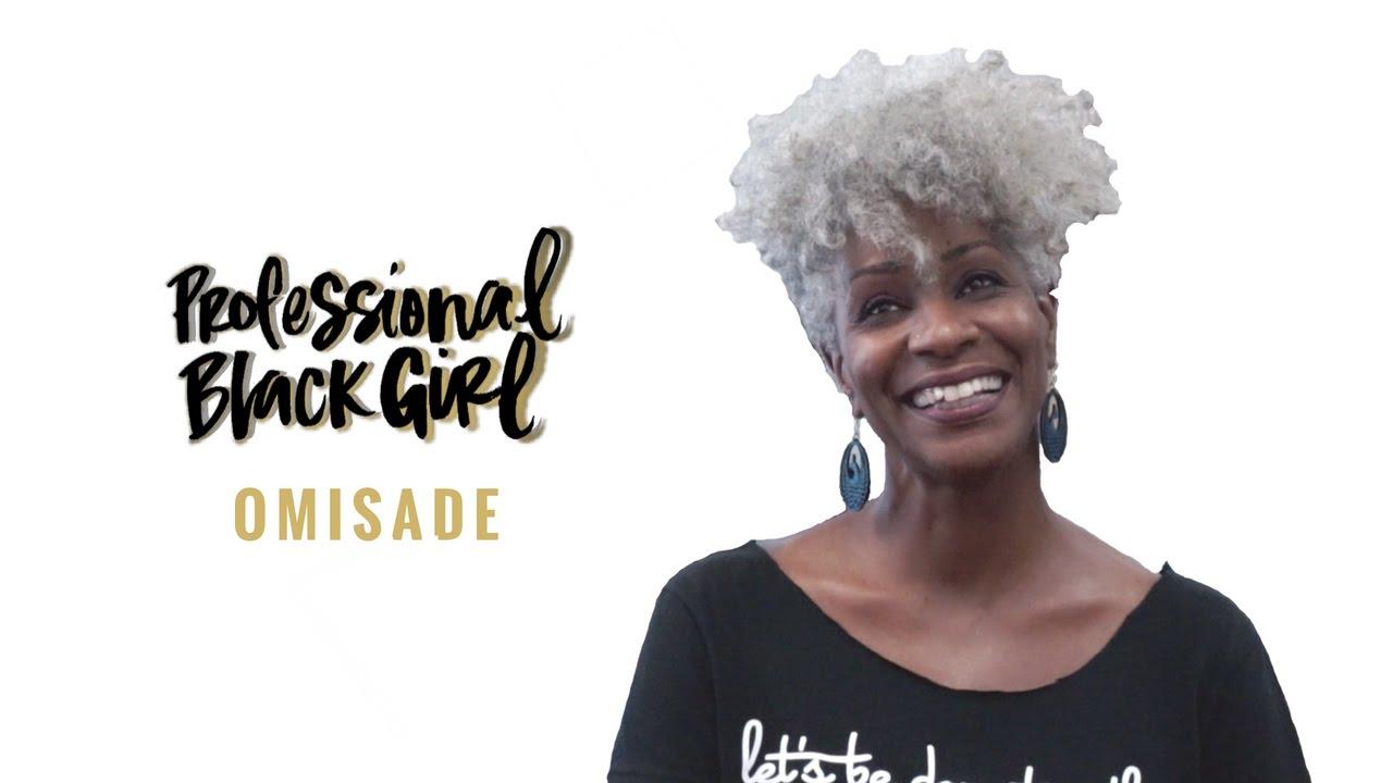 a91d592ac S1. EP10 | Professional Black Girl OMISADE BURNEY-SCOTT - YouTube