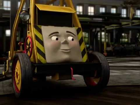 Kevin The Steamie - US