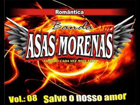 Cd Asas Morenas Vol.8(2008)