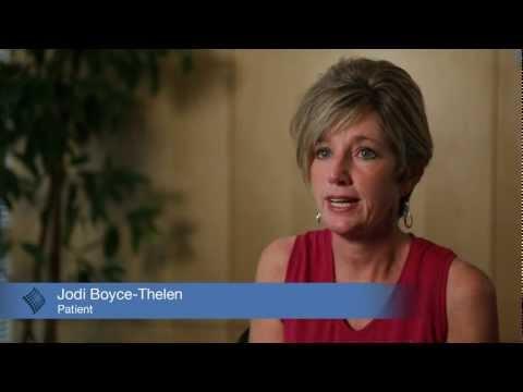 Jodi BoyceThelen's Recovery from Emergency Heart Surgery