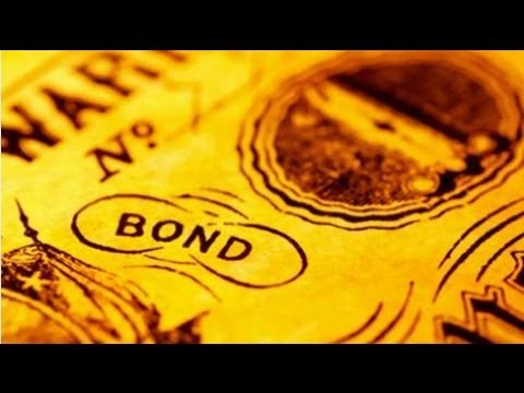 08 03 Introduction to Bonds