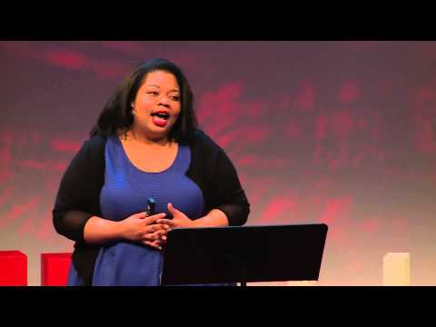"""""""Talks Excessively:"""" Making Meetings Safe for the Marginalized   Colice Sanders   TEDxUNI"""