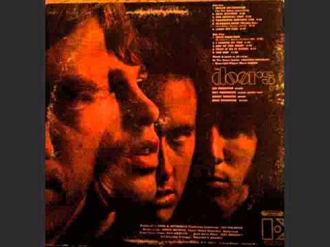 The Doors Vinyl Original 1967