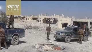 Russia plans permanent base in Syria