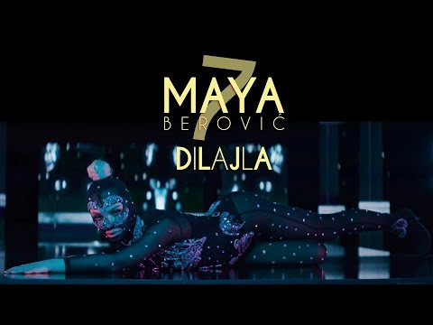 Maya Berović - Dilajla (Official Video)