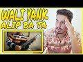 Alip Ba Ta Wali Yank Fingerstyle Cover Reaction Ngekek(.mp3 .mp4) Mp3 - Mp4 Download