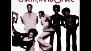 Earth Wind & Fire - September - (Audio)
