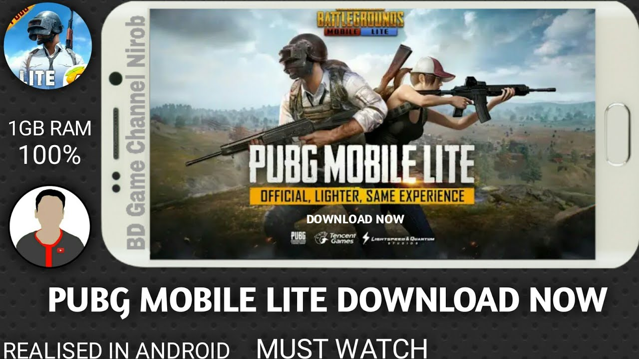 Pubg Mobile Lite Apk Data