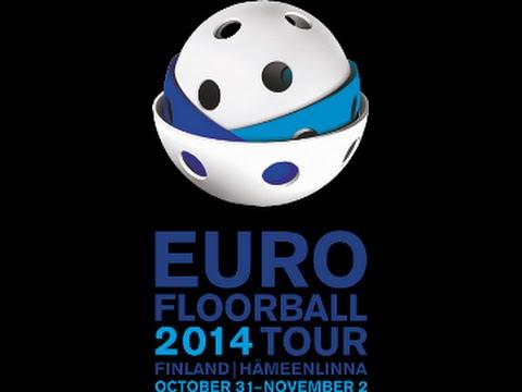 Men's EFT 2014 - SUI v FIN