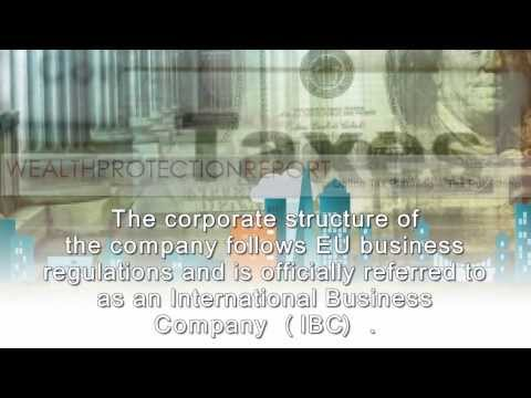 Top 3 offshore company locations - Cyprus