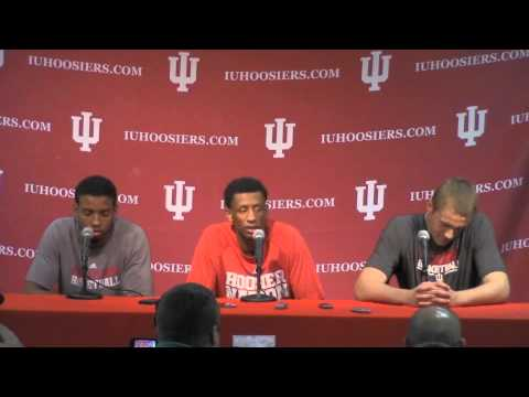 IU Basketball Summer Update: Meet The Freshmen