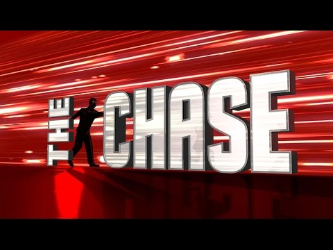 The Chase : Series 3 - Episode 4