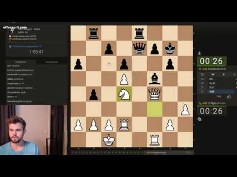 Magnus Carlsen streaming the Lichess Titled Arena 2019/September/07 [norwegian]