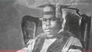 Marcus Garvey's Message To The People: LESSON: 14 Self-Initiative