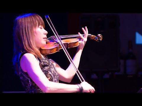 Emily / Johnny Mandel : maiko jazz violin live!