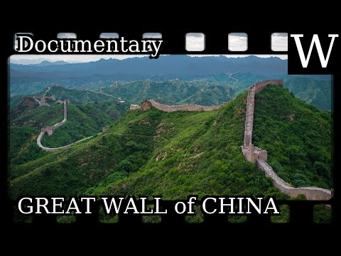 GREAT WALL of CHINA - WikiVidi Documentary