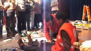 hilal ahmar nachat 2.wmv 2017 Video