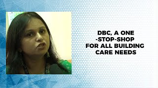 DBC  a one-stop-shop for all Building