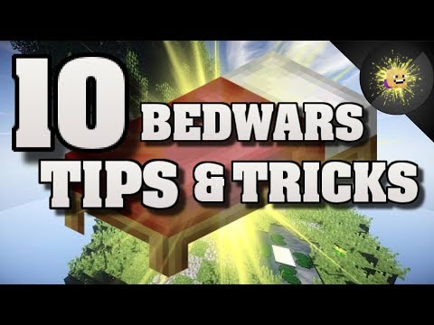 tips on how to win in bedwars