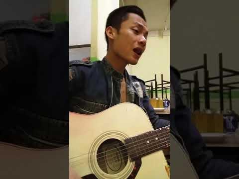 Laguku - UNGU BAND COVER by yakk thung