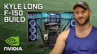 GeForce Garage - Kyle Long