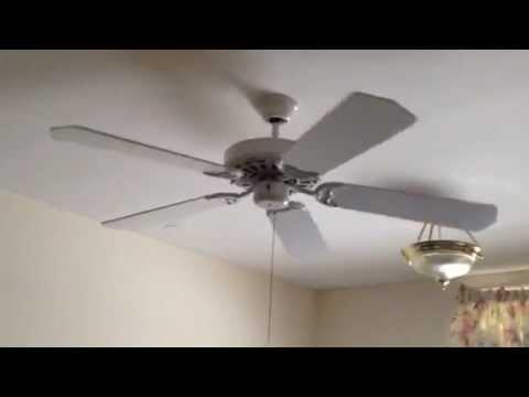 Nutone decorator ceiling fan at parish office on reverse youtube nutone decorator ceiling fan at parish office on reverse mozeypictures Image collections
