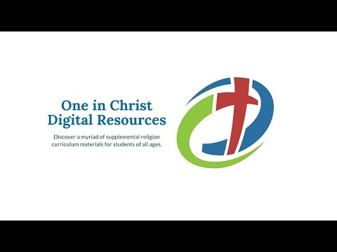 One in Christ Digital Edition Overview