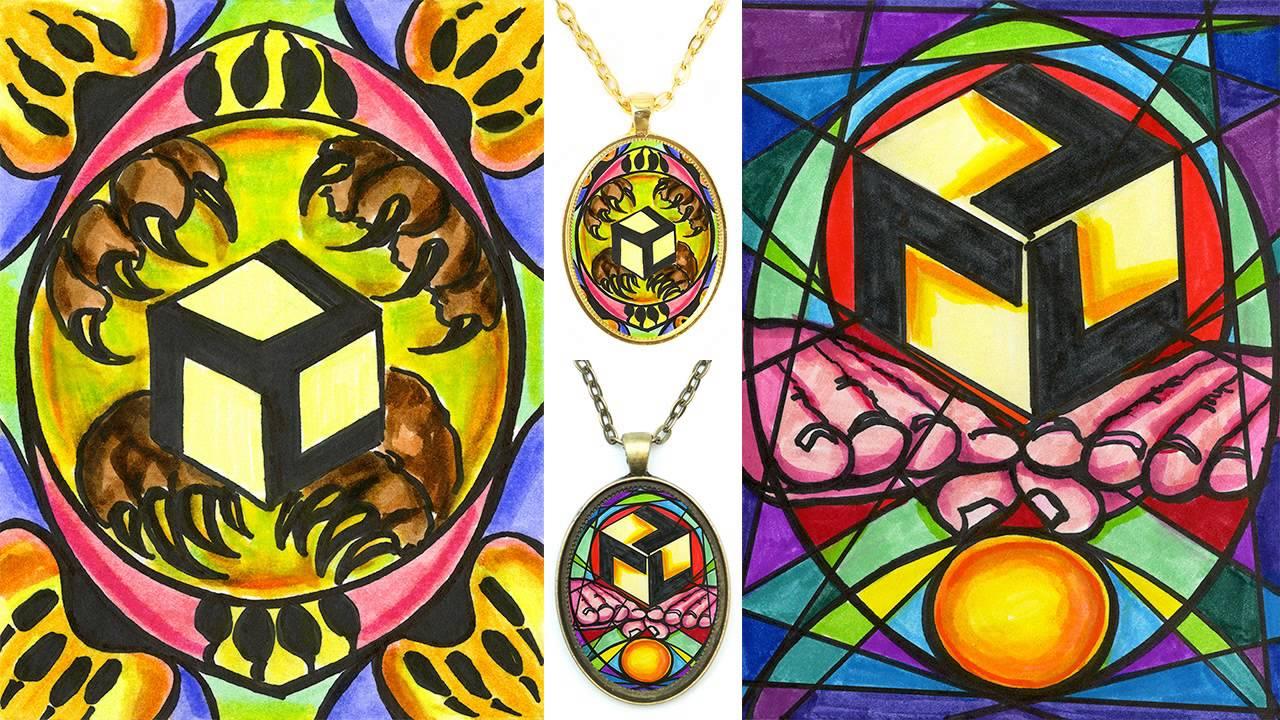 Antahkarana Reiki Symbol Of Gateway To The Heavens Youtube
