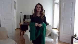 видео cashmere pashmina