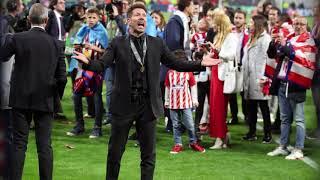 Scandale autour de la finale OM-Atlético