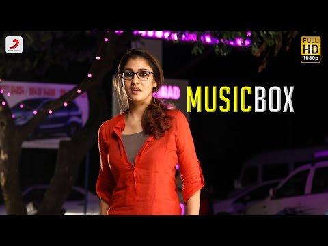 Dora – Music Box | Nayanthara | Vivek – Mervin