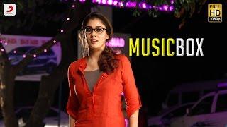 Dora - Music Box | Nayanthara | Vivek - Mervin