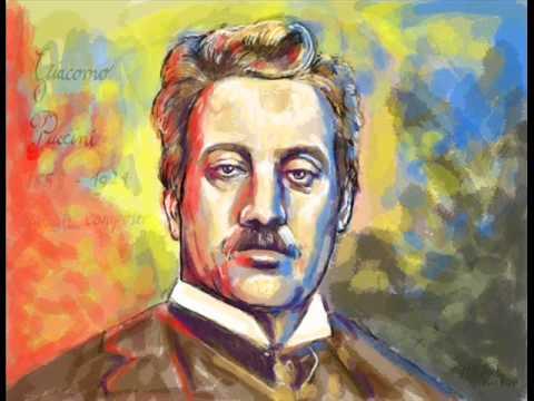 UCLA Puccini's Messa di Gloria - IV. Sanctus