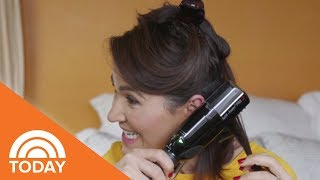 Is Split-Ender Pro The Solution To Your Split Ends? We Take A Test Drive | TODAY