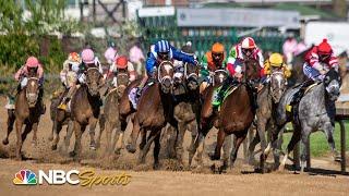 Kentucky Oaks 2021 (FULL RACE)  NBC Sports