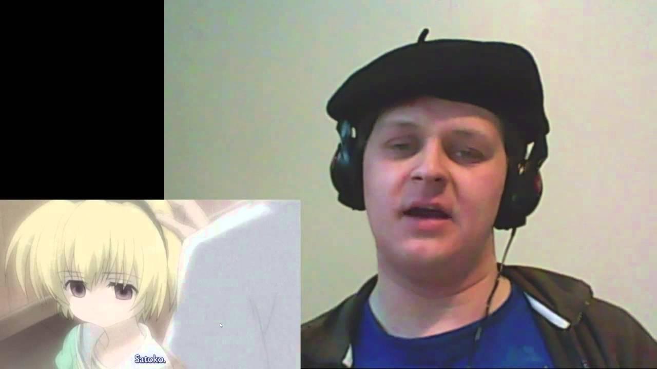 Blind Commentary Higurashi No Naku Koro Ni Kai Episodes 10 13 Youtube
