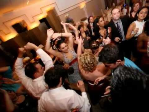 Wedding Dj Disc Jockey Montreal - Thats Amore Productions Extravaganza