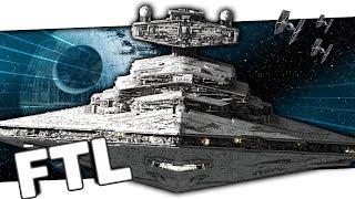 Star Destroyer - FTL