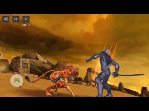 DC Legends upgrade the Queen of amazons part6