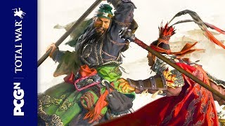 How Total War: Three Kingdoms' Wu Xing philosophy explains everything