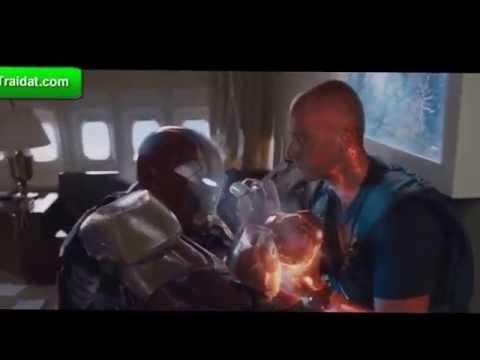 Đoạn phim hay nhất iron man 3 - 13 người rơi từ máy bay xuống không chết thumbnail
