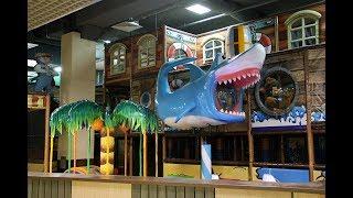 #1 Веселая игровая площадка для детей /#развлечения для детей в игровом центре #Видеодлядетей