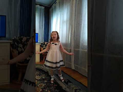 Абрамова Александра Александровна 7 лет