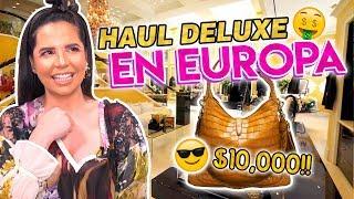 HAUL EXCLUSIVO! 👗👜LA CARTERA GUCCI MÁS CARA | Camila Guiribitey
