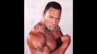 WWF Attitude Era Tribute