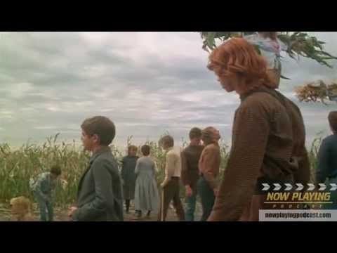 Children of the Corn  Courtney Gains Exclusive