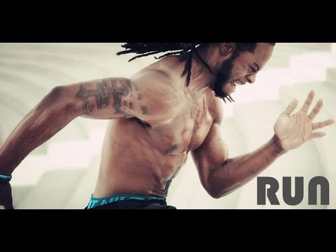 RUN - Inspirational Running Video HD
