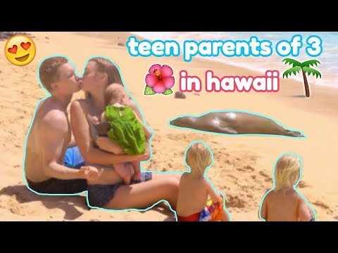 A DAY IN OUR HAWAII LIFE! | ADVENTURE-FILLED!